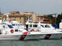 155mo anniversario del Corpo delle Capitanerie di porto – Guardia Costiera