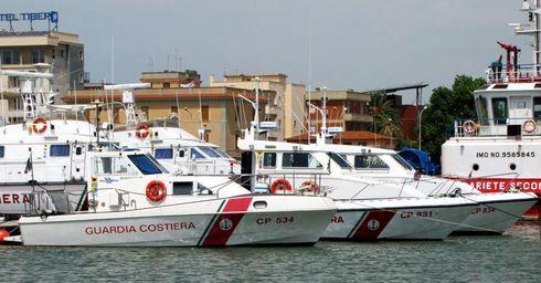 Cambio al vertice della Guardia Costiera