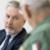 Grosseto: Conclusa visita del Ministro della Difesa Lorenzo Guerini al IV Stormo dell'Aeronautica Militare
