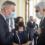 Roma: Incontro tra il ministro Lorenzo Guerini e il ministro per gli Affari Esteri e gli Emigrati del Libano Dr. Nassif Hitti