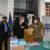 Kosovo: Dispositivi di protezione donati dai militari italiani della NATO KFOR
