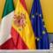 Difesa: Madrid, incontro del Ministro Lorenzo Guerini con la collega Margarita Robles Fernandez