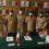 Niger: Progetto CIMIC, consegnate 70.000 mascherine ai colleghi militari nigerini