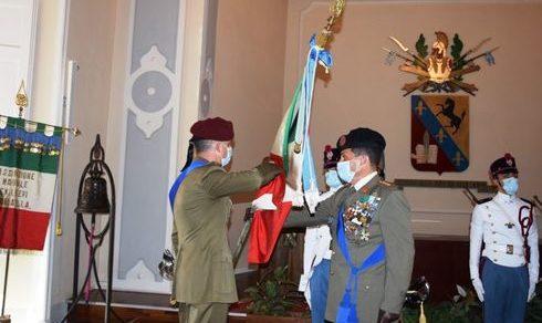 Napoli: Cerimonia di avvicendamento alla Scuola Militare Nunziatella