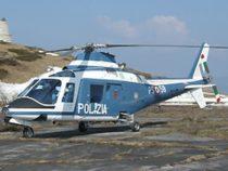 Polizia di Stato: Modifica distintivi di specialità reparti volo