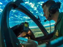 Aeronautica Militare: A Decimomannu nascerà la Scuola di Volo Internazionale