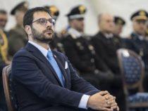 Progetto Tempest e investimenti per la Difesa: Intervento del sottosegretario alla Difesa Angelo Tofalo