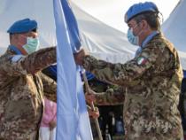 """UNIFIL Libano: La Brigata """"Sassari"""" subentra alla """"Granatieri di Sardegna"""""""