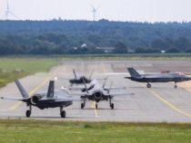 Aeronautica Militare: Prosegue la cooperazione internazionale tra Italia e Regno Unito