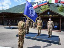 Missione Kosovo: Avvicendamento al vertice del Regional Command West