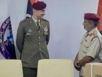 Libia: I militari italiani della Missione MIASIT hanno donato metal detector ai militari libici