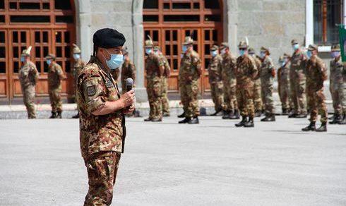 Veneto: Conclusa la visita del Generale Farina ai reparti dislocati a Belluno, Venezia e Padova