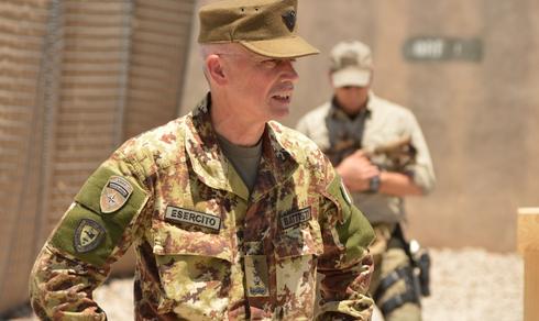 Missioni estero: Afghanistan addio, il punto del generale Giorgio Battisti