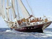 Marina Militare: La Spezia, partita la missione di Nave Italia