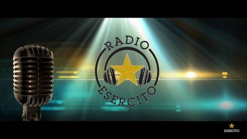 Radio Esercito: La prima web radio dell'Esercito Italiano sbarca sul web