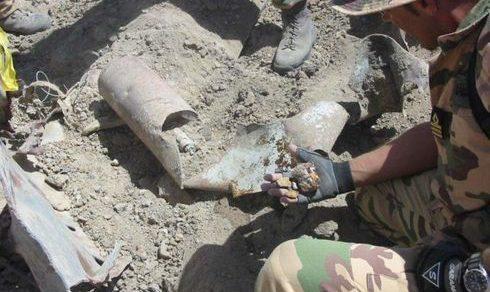 Cronaca: Morire di uranio impoverito. Sono i militari invisibili