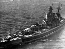 Storia: 1942, Battaglia di mezzo agosto