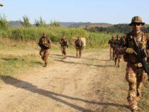 """""""Odescalchi 2022"""": Esercitazione che vedrà impegnato l'Esercito Italiano in contemporanea con l'Esercito svizzero"""