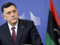 Libia: Fayez Al Sarraj ordina a tutte le forze militari il cessate fuoco immediato