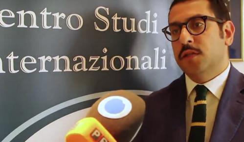 Il presente del Libano: Intervista a Gabriele Iacovino, direttore del Centro studi internazionale (Ce.SI)