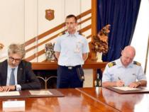 Aeroporto militare di Decimomannu: Intesa tra Aeronautica e Leonardo per l'International Flight Training School