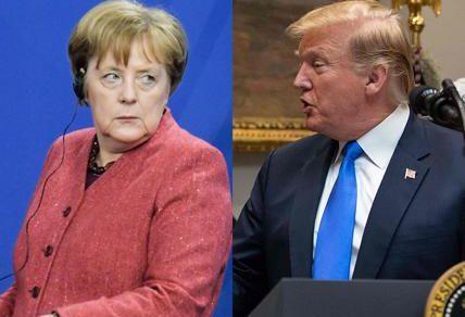 Difesa europea: La Germania si divide sul ritiro Usa