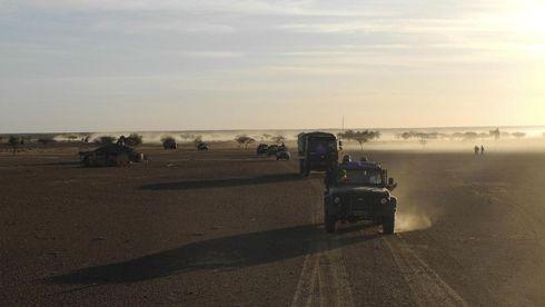 Esteri: Tra le sabbie del Sahel si rafforza l'asse Roma-Parigi