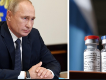 Russia: Primo vaccino anti Covid, si chiamerà Sputnik