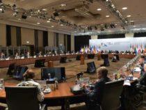 Berlino: Riunione informale dei Ministri della Difesa dell'Unione Europea