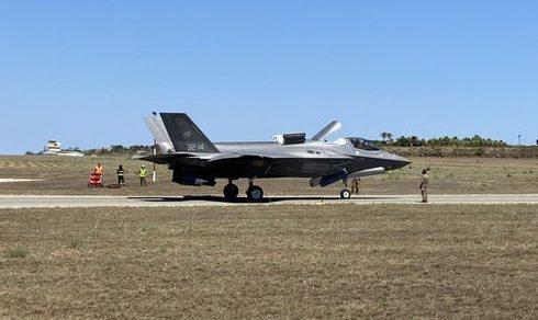 """Aeronautica Militare: Conclusa l'esercitazione """"Tempesta Perfetta"""""""
