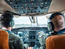 """Aeronautica Militare: Pilot Training """"made in Italy"""""""