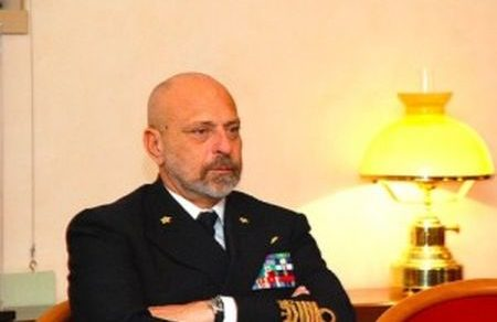 Marina Militare: Lavori extra, condannato l'Ammiraglio di Squadra Giuseppe De Giorgi