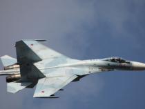 Cronaca: Mar Nero, caccia russo Su-27 intercetta aereo di pattugliamento italiano