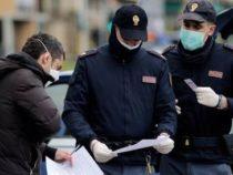 Sicurezza nazionale: Covid-19, errori strategici della politica e disattenzione di alcuni cittadini