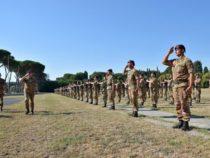 Esercito Italiano: Chiusura Anno Accademico 2019-2020