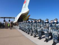 Covid-19: La Cina ha approvato il suo primo vaccino destinato esclusivamente ai militari almeno per un anno