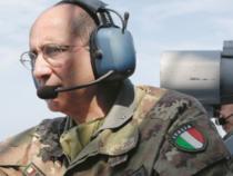 Immigrazione: Il generale Vincenzo Santo promuove l'interdizione navale
