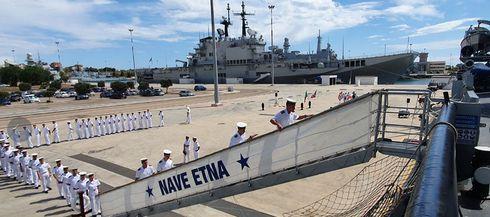 Marina Militare: Continuano le Campagne d'Istruzione 2020