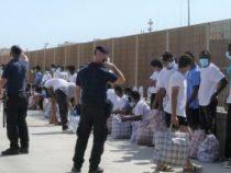 Lampedusa: I poliziotti senza tamponi, la denuncia del segretario generale di Es Polizia