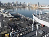 """Operazione interforze """"Emergenza Cedri"""": Oggi visita in Libano del ministro della difesa Lorenzo Guerini"""