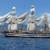 Marina Militare: Nave scuola Amerigo Vespucci, al via la tradizionale Campagna d'Istruzione