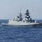 """Marina Militare: Missione di 4 mesi per la fregata """"Luigi Rizzo"""" nel Golfo di Guinea"""