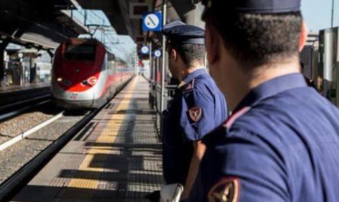 Polizia Ferroviaria: I risultati dei controlli nelle aree ferroviarie