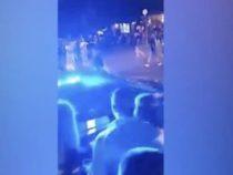 Cronaca: Marina di Carrara, sassaiola ai danni di operatori delle Forze di Polizia