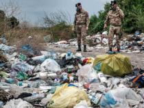 """Operazione """"Terra dei Fuochi"""": Proseguono i controlli del territorio da parte dei militari dell'Esercito Italiano"""