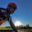 Cronaca: Carlo Calcagni, invalido per l'uranio impoverito, non viene convocato per le Paralimpiadi di Tokyo 2021