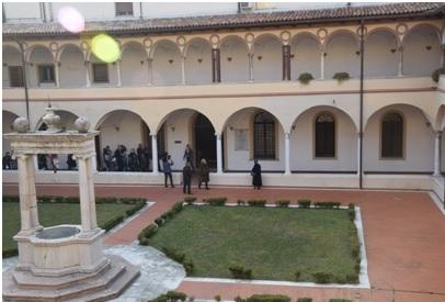 Padova: Convegno sui laboratori analisi organizzato dal Dipartimento Militare di Medicina Legale