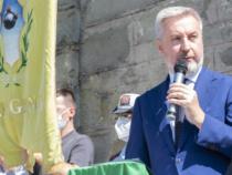 Terremoto della Garfagnana e Lunigiana: Il ministro della difesa Guerini alla commemorazione del centenario del sisma