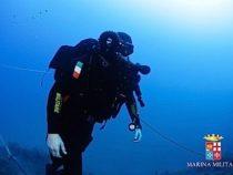 Marina Militare: Concluso il corso immersioni profonde 2021 per 6 palombari del COMSUBIN