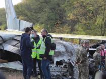 Ucraina: Aereo militare ucraino si schianta al suolo, 26 le vittime